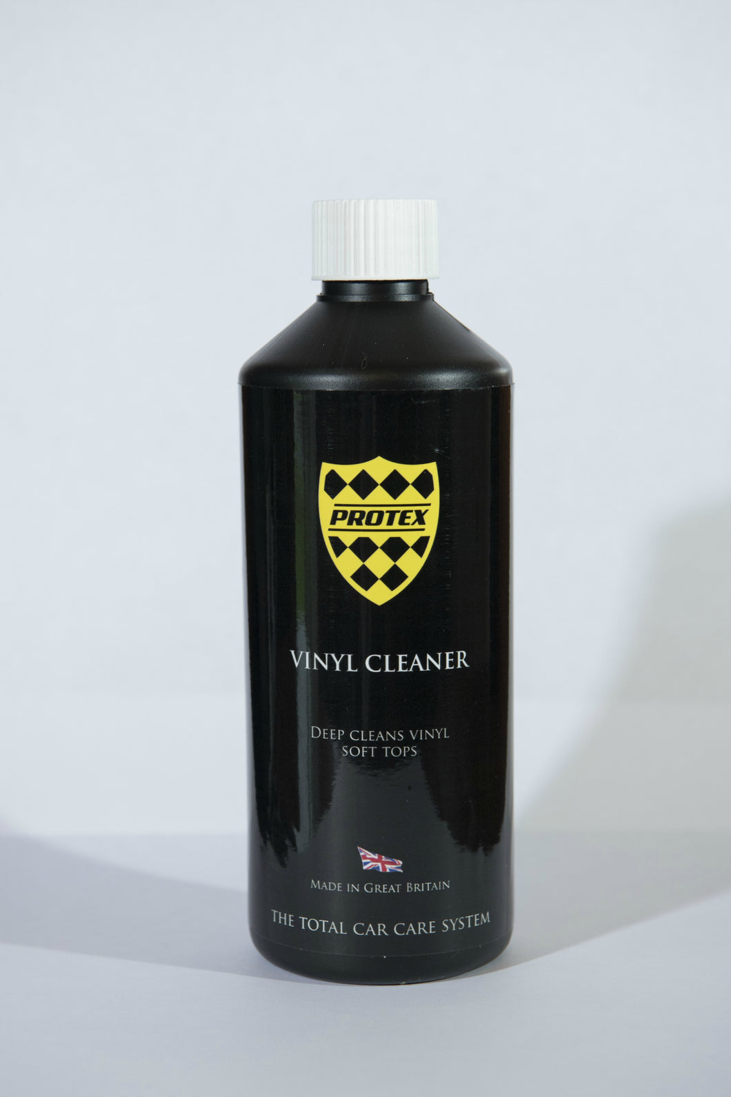 Protex Vinyl Cleaner 500ml
