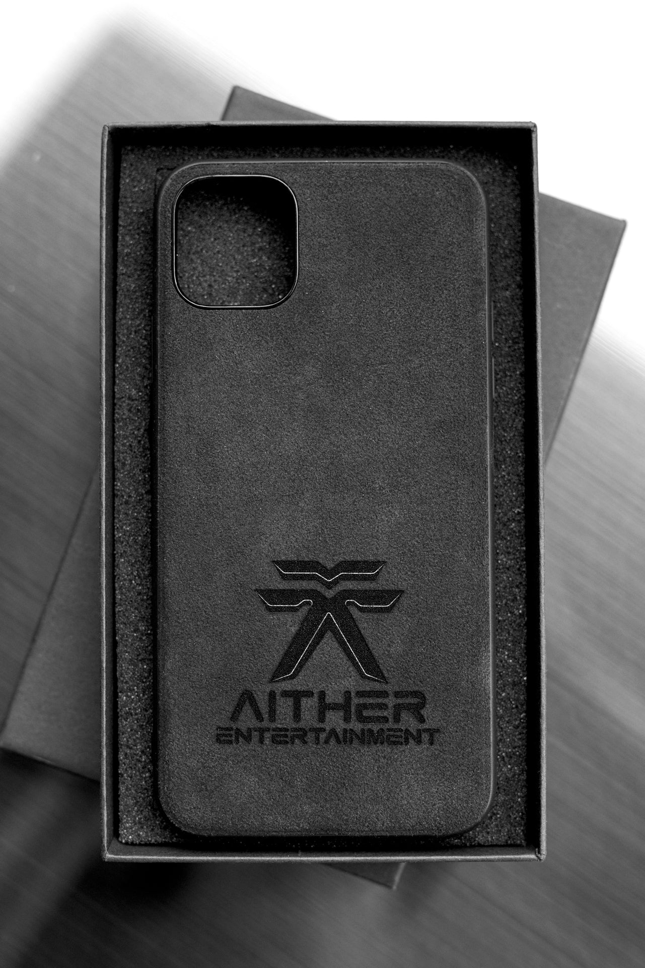 Aither Fashion iPhone Case