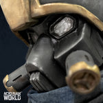ACID RAIN WORLD 1/1 Scale Collectible Figure - Valdo (Full Payment)