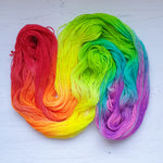 Martha The Yarn - Dyed to order