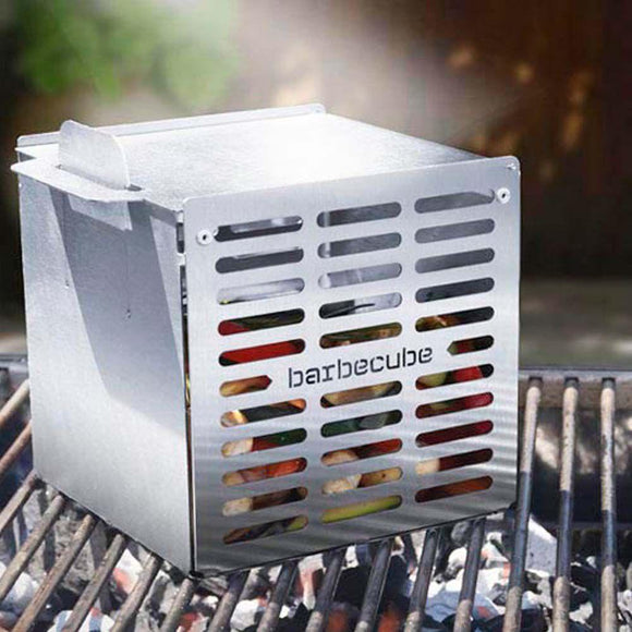 Grillwürfel 'Barbecube'