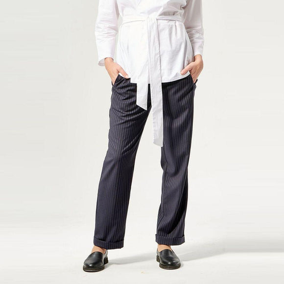 Hose 'Lilly Suit Pants'