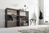 Highboard 'Rebar 3.3' - Nussbaum