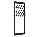 Garderobe 'Coat Rack Frame Dark'