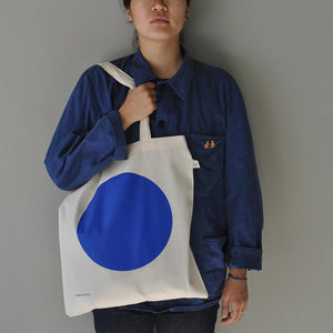 Stofftasche 'tote dot bag'