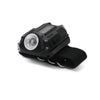 Image of RECHARGEABLE FLASHLIGHT TACTICAL WATCH - veryswank