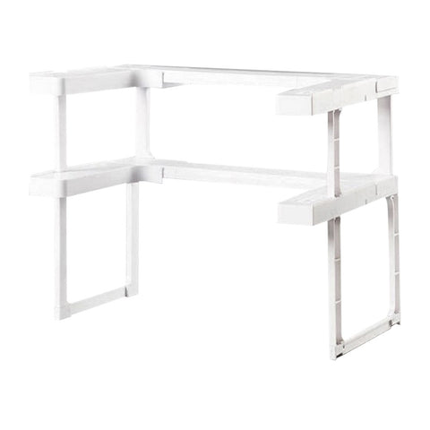 ADJUSTABLE SPACE RACK - veryswank