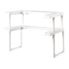 Image of ADJUSTABLE SPACE RACK - veryswank