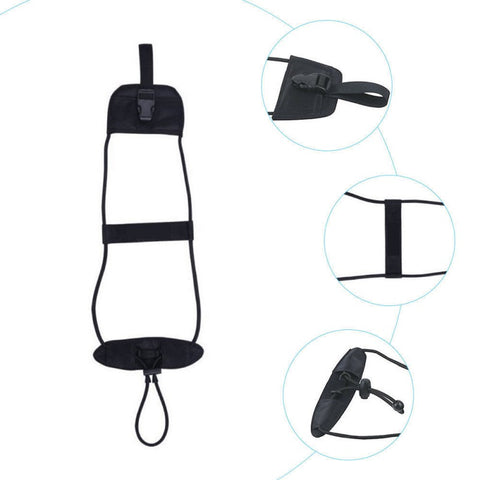 Easy Bag Bungee - veryswank