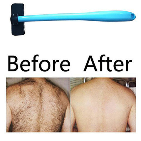 The Ultimate Back Shaver - veryswank