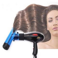 Hair Dryer Magic Curls - veryswank