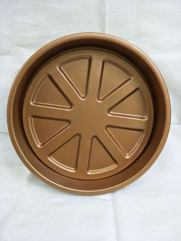 Cake Mold Copper Chef - veryswank