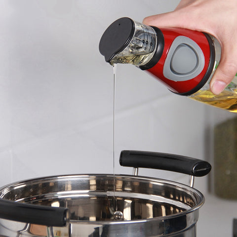 No-Drip Oil Dispenser - veryswank