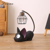 Image of Little Black Cat Night Light - veryswank