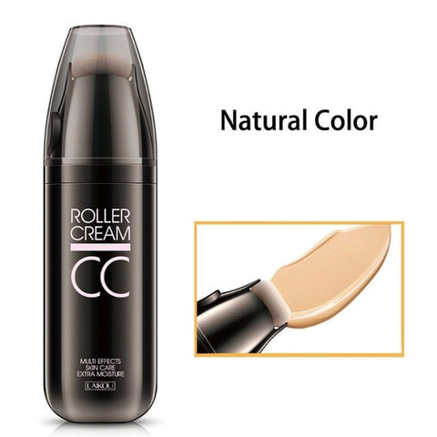 Magic Roller Foundation & Concealer - veryswank