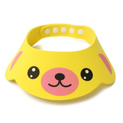 Shower Visor For Kids - veryswank