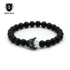 Image of Crown Bracelet Yin Yang - veryswank