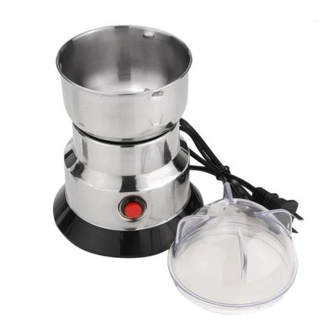 Electric Stainless Grinder - veryswank