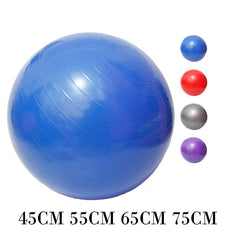 Yoga / Pilates Anti-Burst Fitness Ball