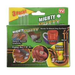 Mighty Putty - veryswank
