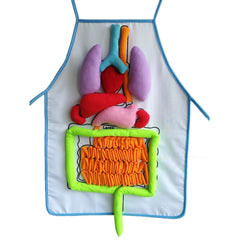 Kids Body Apron Toy - veryswank