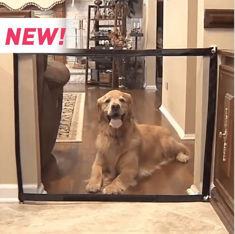 Magic-Gate Portable Folding Safe Guard - veryswank