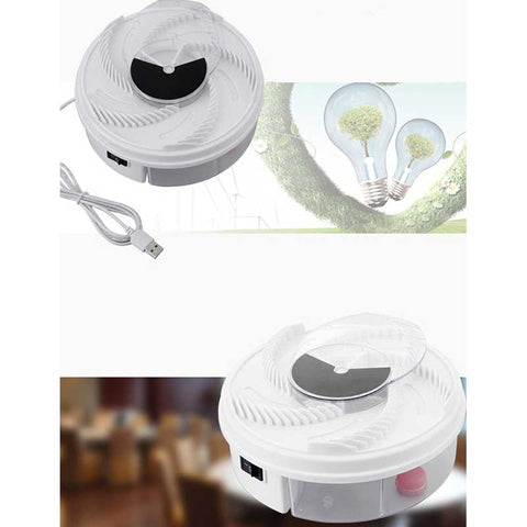 Electric Fly Trap Device - veryswank