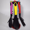 Image of 7 Piece Carousel Kitchen Utensil Tool Set - veryswank