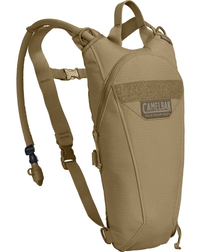 ThermoBak® 3L/100oz Mil Spec CRUX Long Coyote