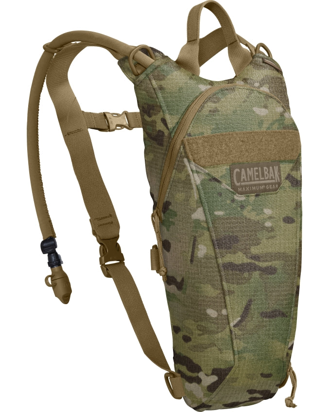 ThermoBak® 3L/100oz Mil Spec CRUX Long Multicam