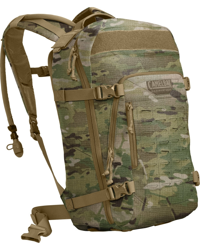 Sparta™ 3L/100 oz Mil Spec CRUX Long MultiCam