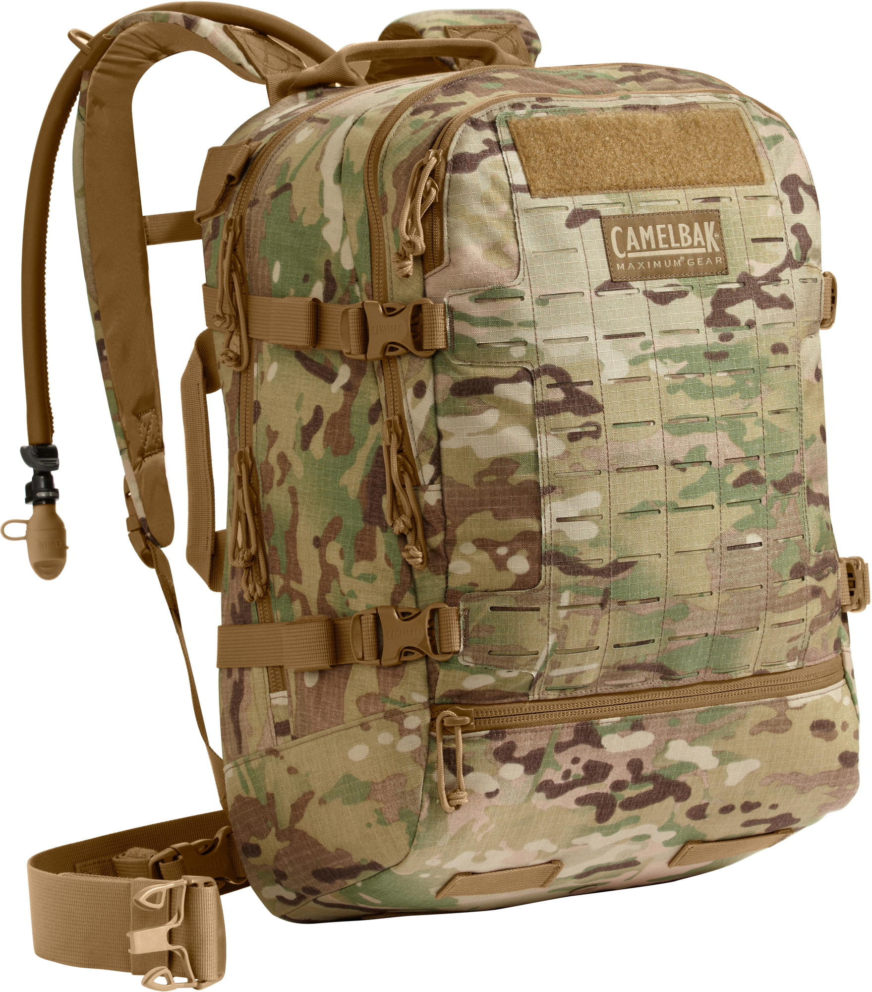Skirmish™ 100 oz/3L Mil Spec Antidote LR MultiCam - Camelbakify