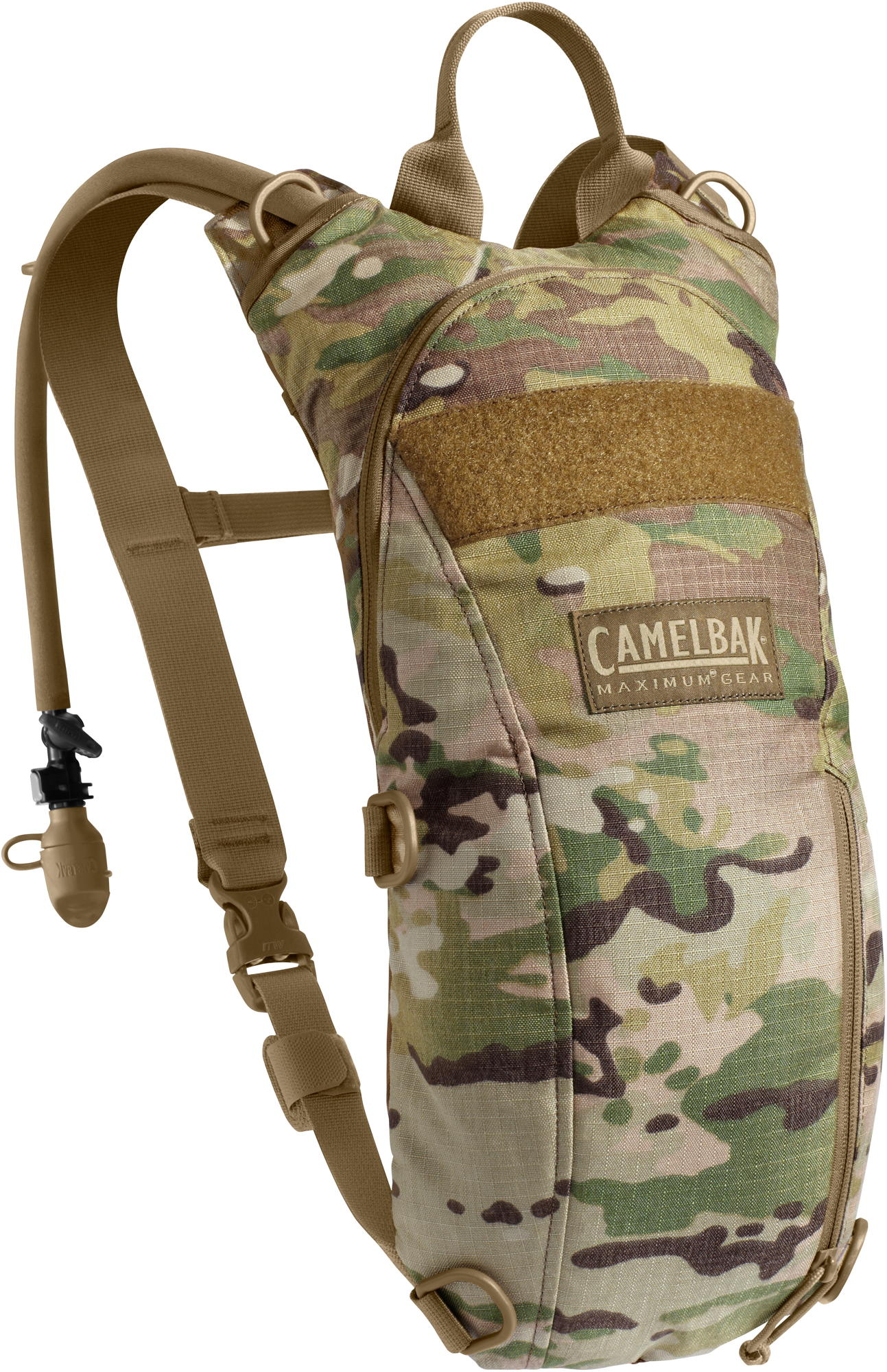ThermoBak® 3L 100 oz Mil Spec Antidote Long MultiCam - Camelbakify