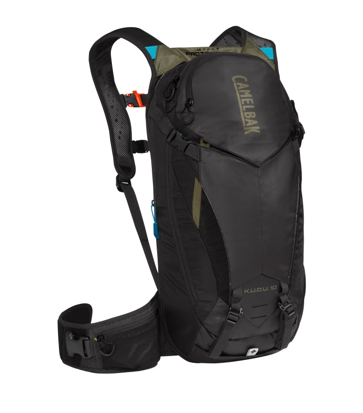 K.U.D.U.™ Protector 10 100oz Hydration Pack