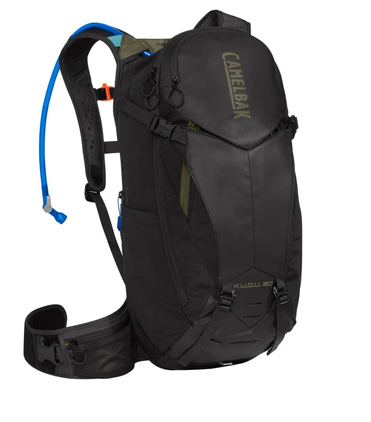 K.U.D.U.™ Protector 20 100oz Hydration Pack