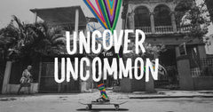 Uncover the Uncommon