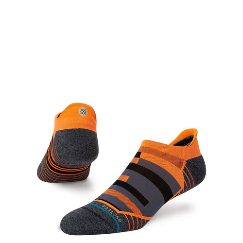 Stance Socks SLATS Neon Orange