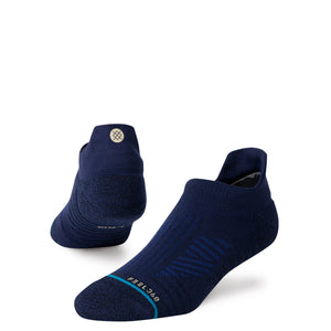 Stance Socks Athletic Tab Navy