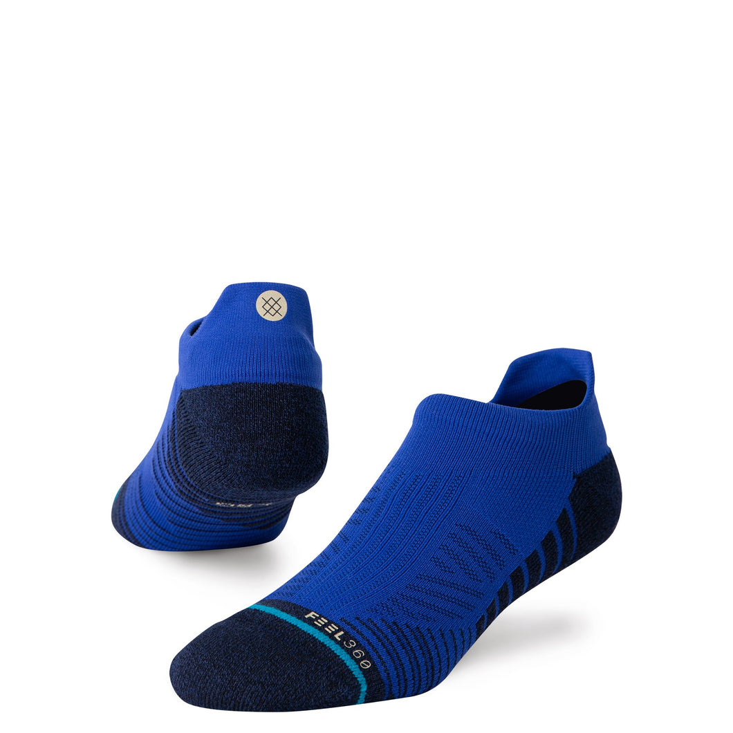 Stance Socks Athletic Tab Blue