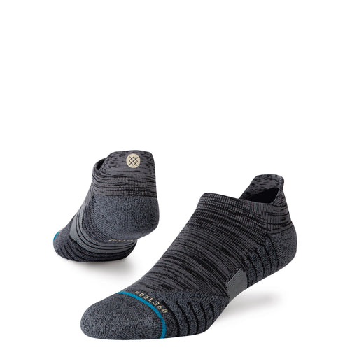 Stance Socks UNCOMMON GOLF TAB Black