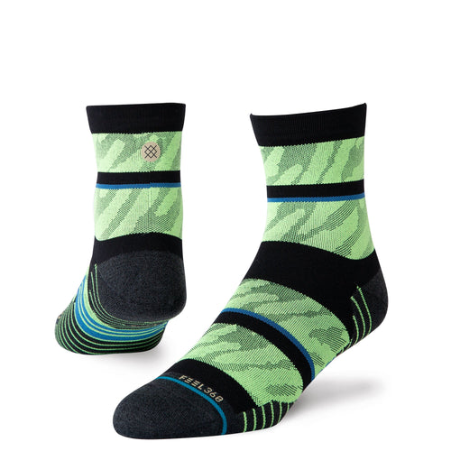 Stance Socks Embrun Green
