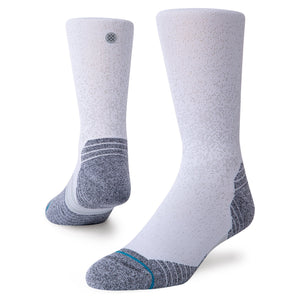 Stance Socks RUN CREW White