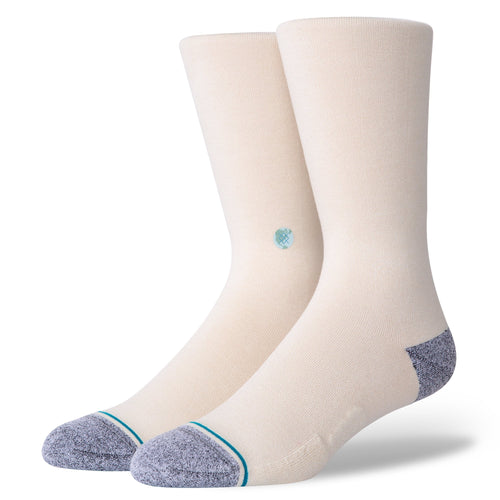 Stance Socks JK EARTH V2 Cream