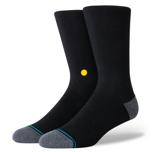Stance Socks JK Sun V2 Black