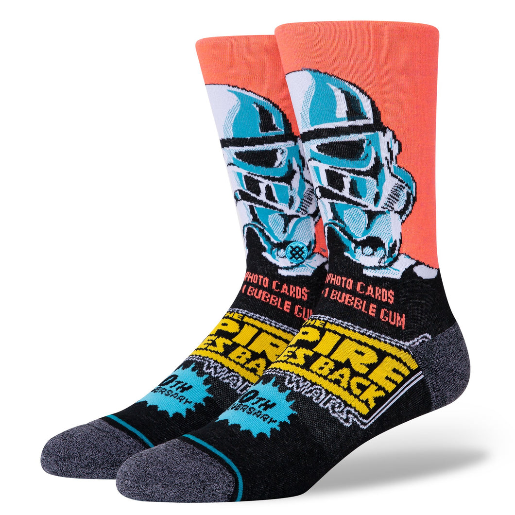Stance Socks TROOPER 40TH Pink