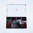 Load image into Gallery viewer, Stance Socks MARVEL BOX SET Black