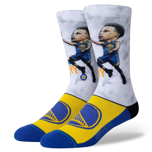 Stance Europe Steph Big Head Blue