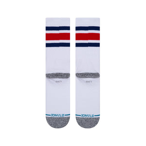 Stance Socks BOYD STAPLE Blue