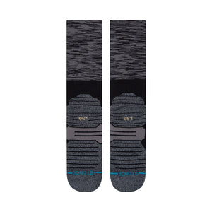 Stance Europe Uncommon Golf Crew Black