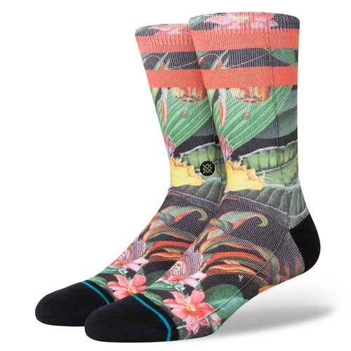 Stance Socks PLAYA LARGA Multi